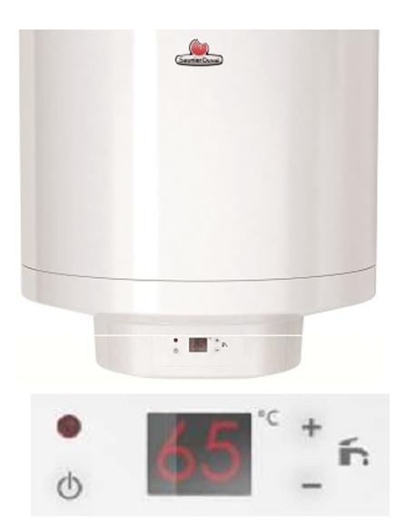 Termo eléctrico Saunier Duval E-SD 50 ES S2_product