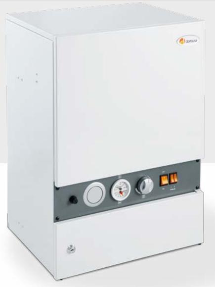 Caldera eléctrica Domusa HDEEM 45/90_product