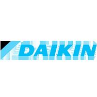 Marca Daikin