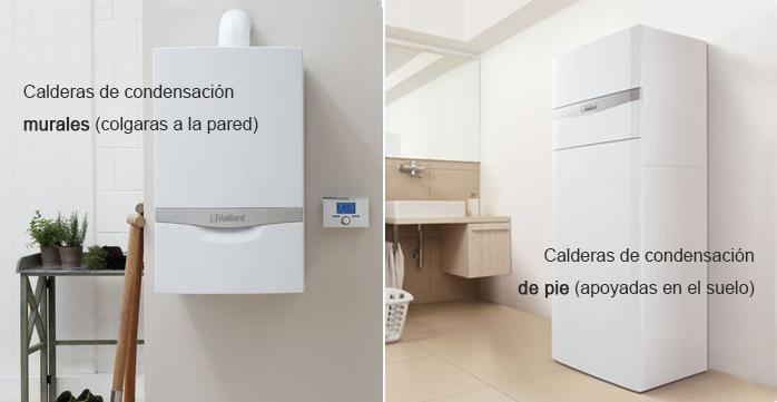 Calderas de condensaci n baratas precios hasta 40 dto for Caldera condensacion precio