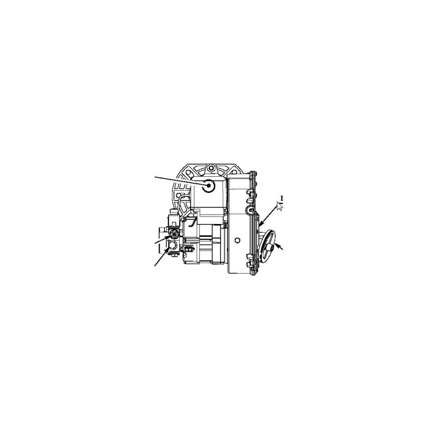 Quemadores de gasoil BAXI Newtronic 2 RS