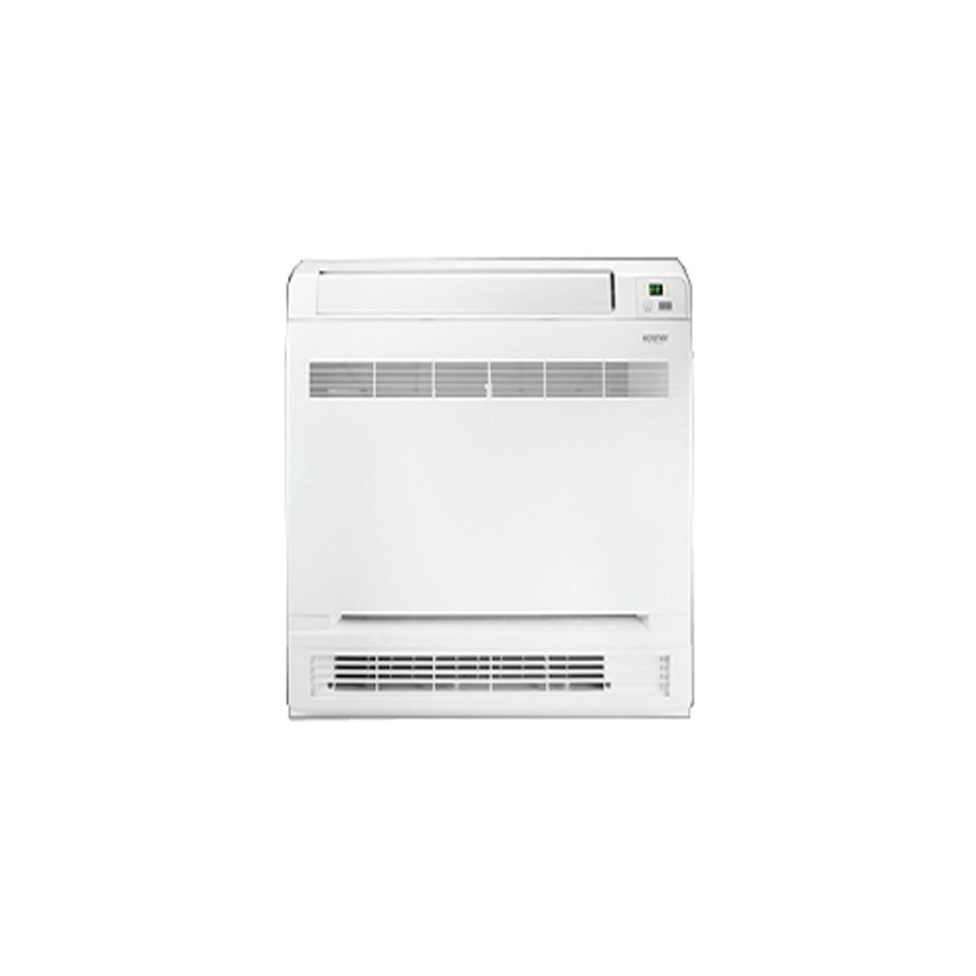 aire acondicionado kosner doble flujo ksti 18 50cf
