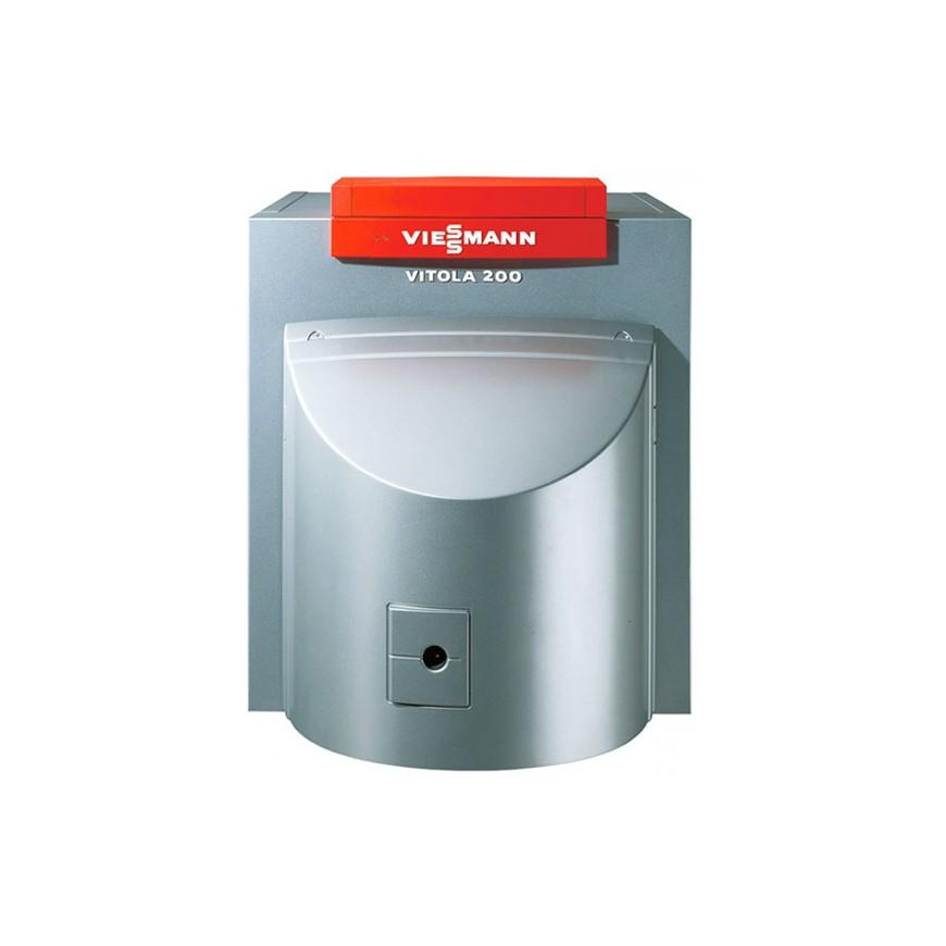 Caldera de gasoil Viessmann VITOLA 200 VB2A 63 kW