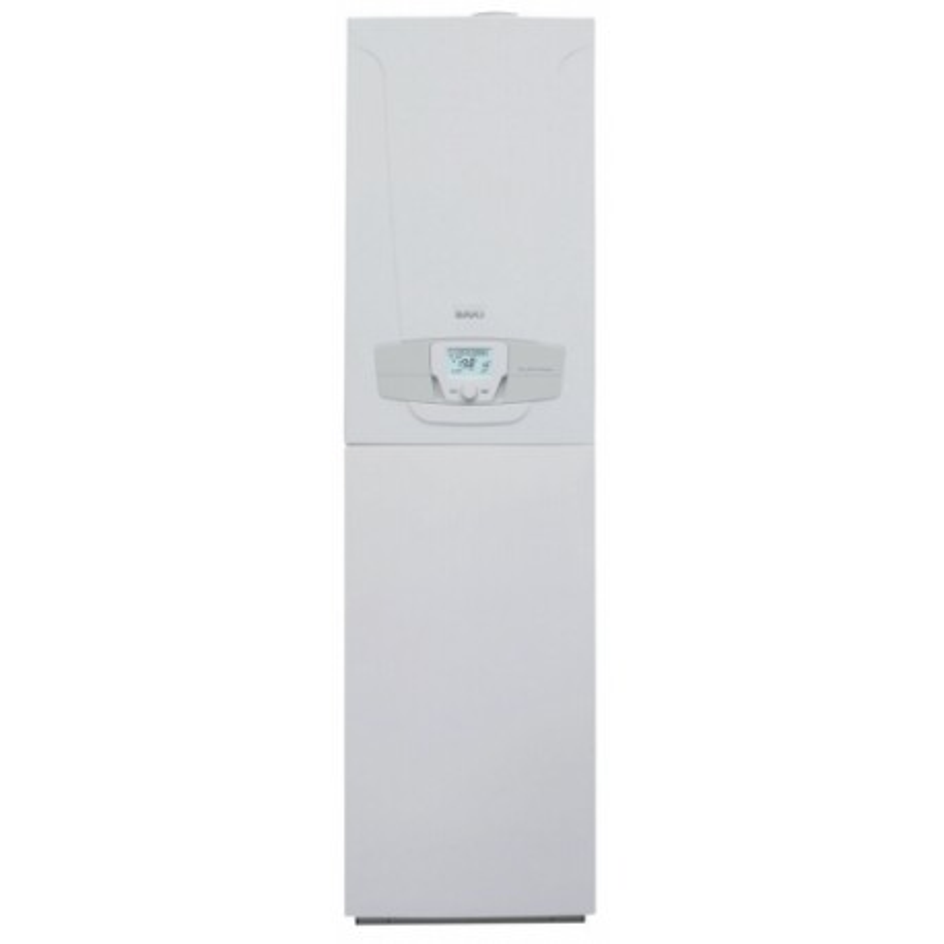 Caldera de condensación BAXI Platinum Combi Plus 24 AIFM