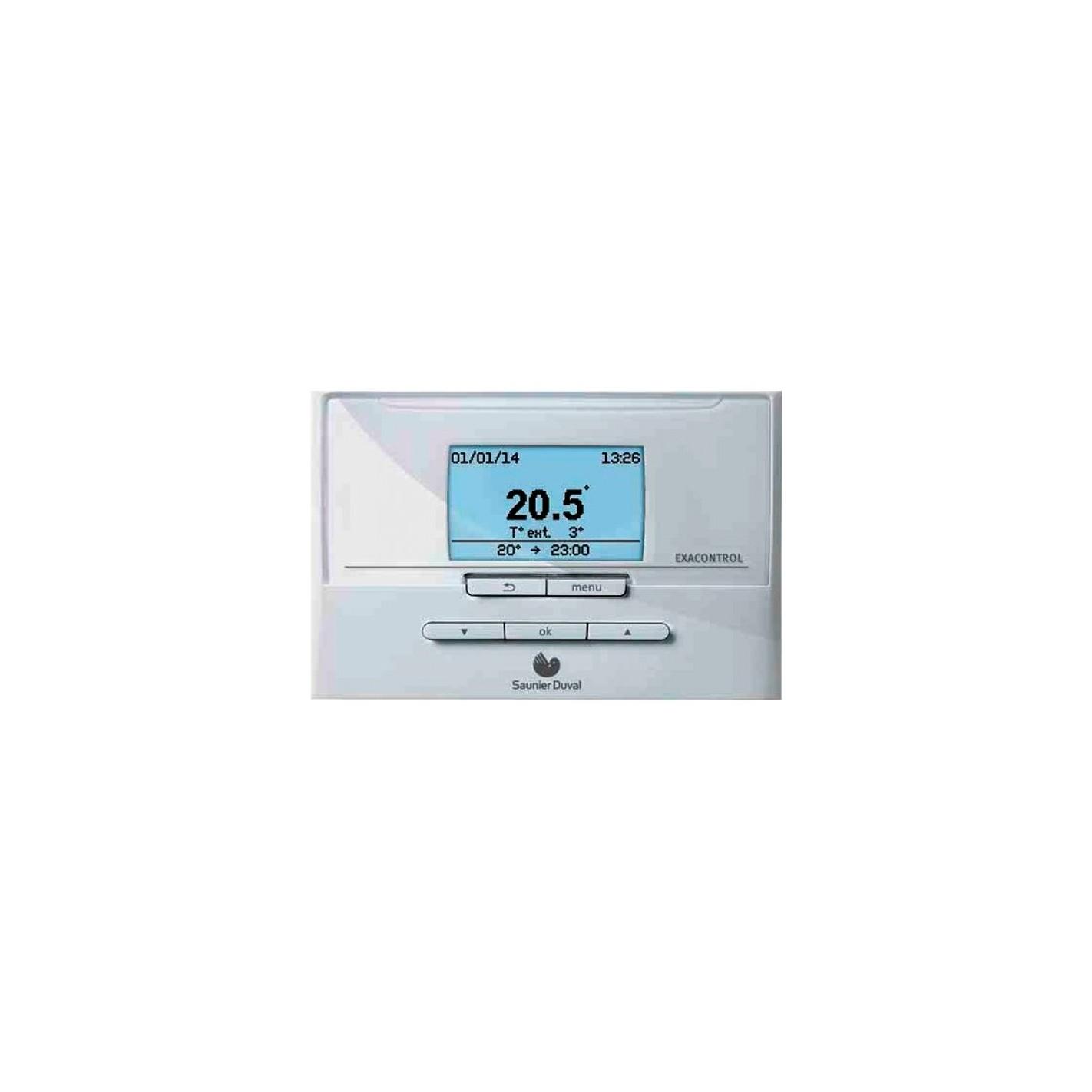 Termostatos para calderas de gas perfect caldera de gas for Termostatos inalambricos para calderas de gas