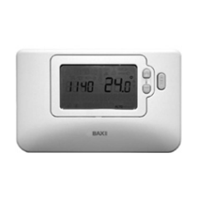 Termostato BaxiRoca TX 1500