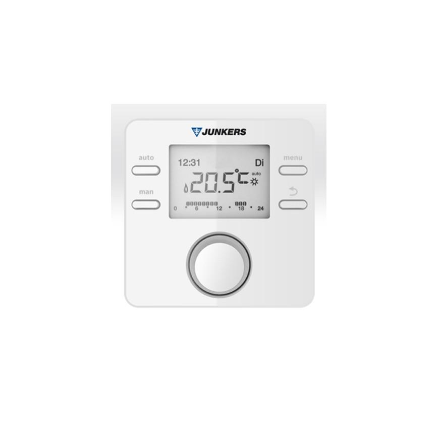 Termostato Junkers CR100 RF