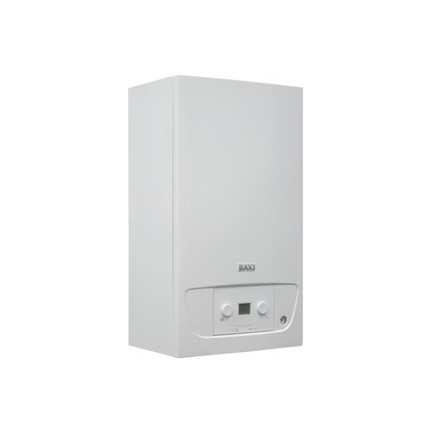 Caldera de gas de condensación BAXI Victoria Condens 24/24 F