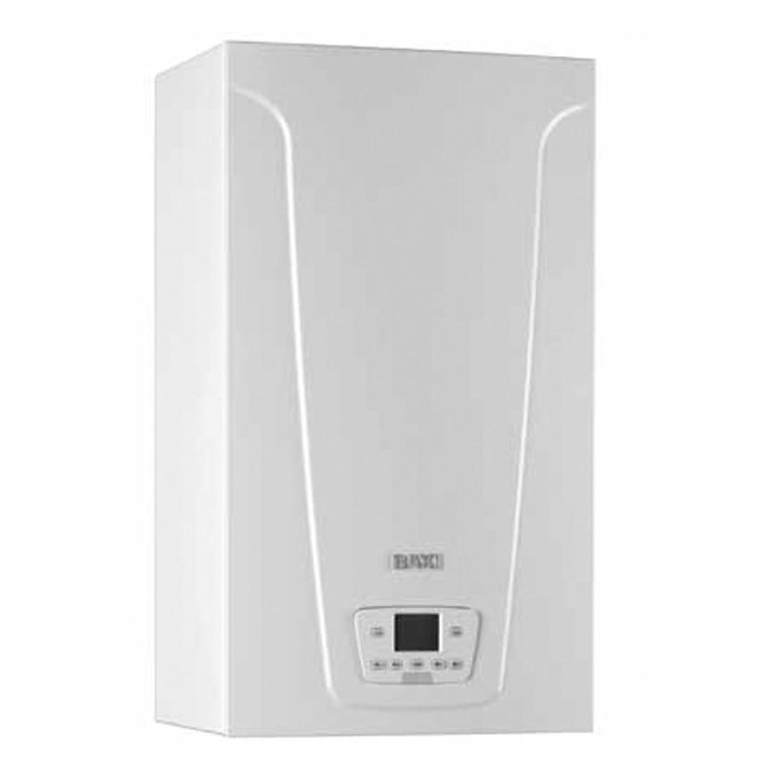 Caldera de condensación BAXI Neodens Plus 33/33 F Eco