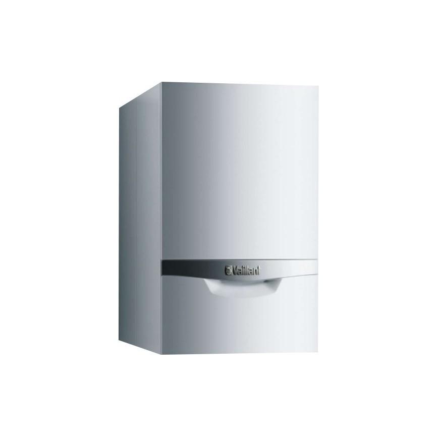 Caldera de condensación de gas Vaillant ecoTEC plus VMI ES 346/5-5+VIH CL20+Vsmart