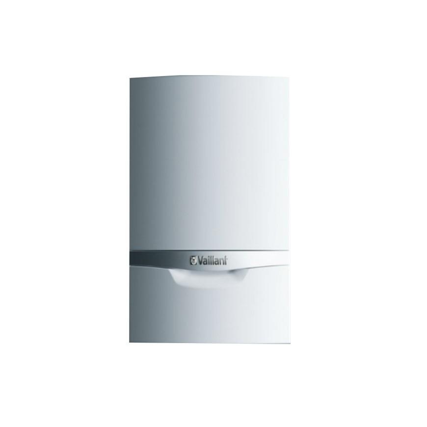 Caldera de gas de condensación Vaillant ecoTEC plus VMW ES 346/5-5 con Termostato Vsmart