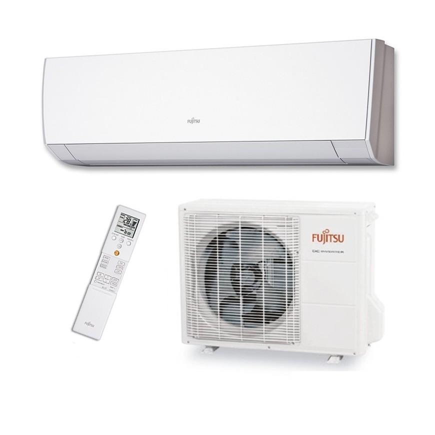 Aire acondicionado Fujitsu ASY 40 Ui LM