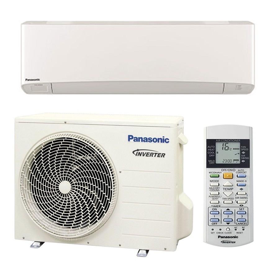 Aire acondicionado panasonic etherea kit e15 skem precio for Aire acondicionado panasonic precios