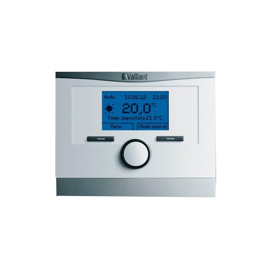 Termostato modulante calorMATIC 350f