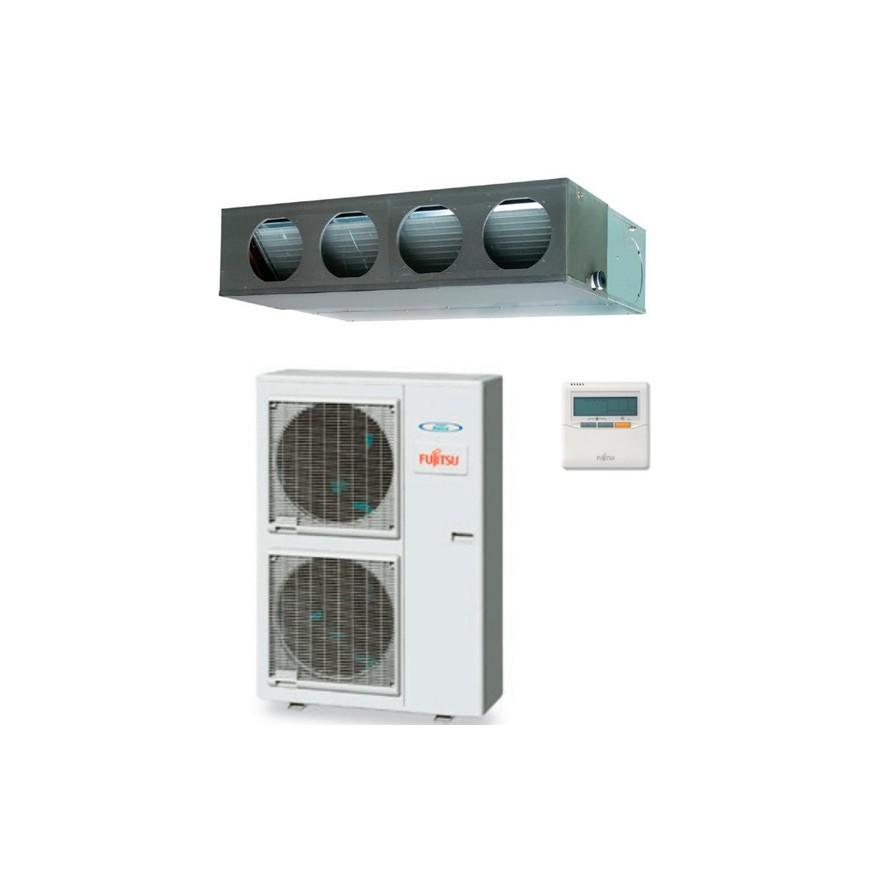 Aire acondicionado por conductos Fujitsu ACY125UIA-LM