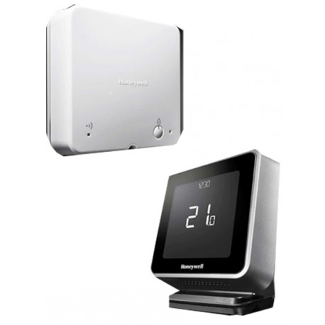 Termostato Honeywell T6R con WIFI