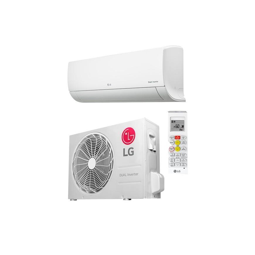 Aire acondicionado LG Confort P24EN ssK