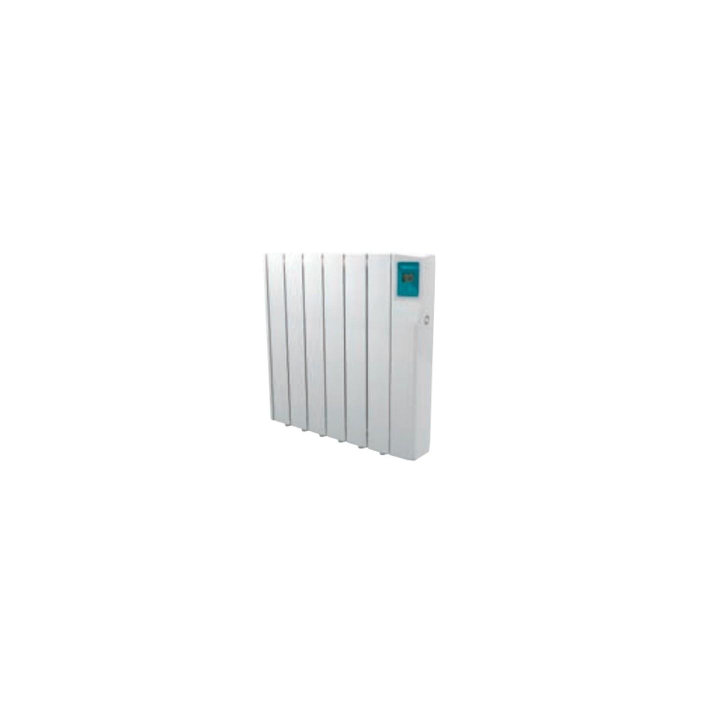 Radiador el ctrico mithos kappa080 compra online - Radiadores electricos programables ...