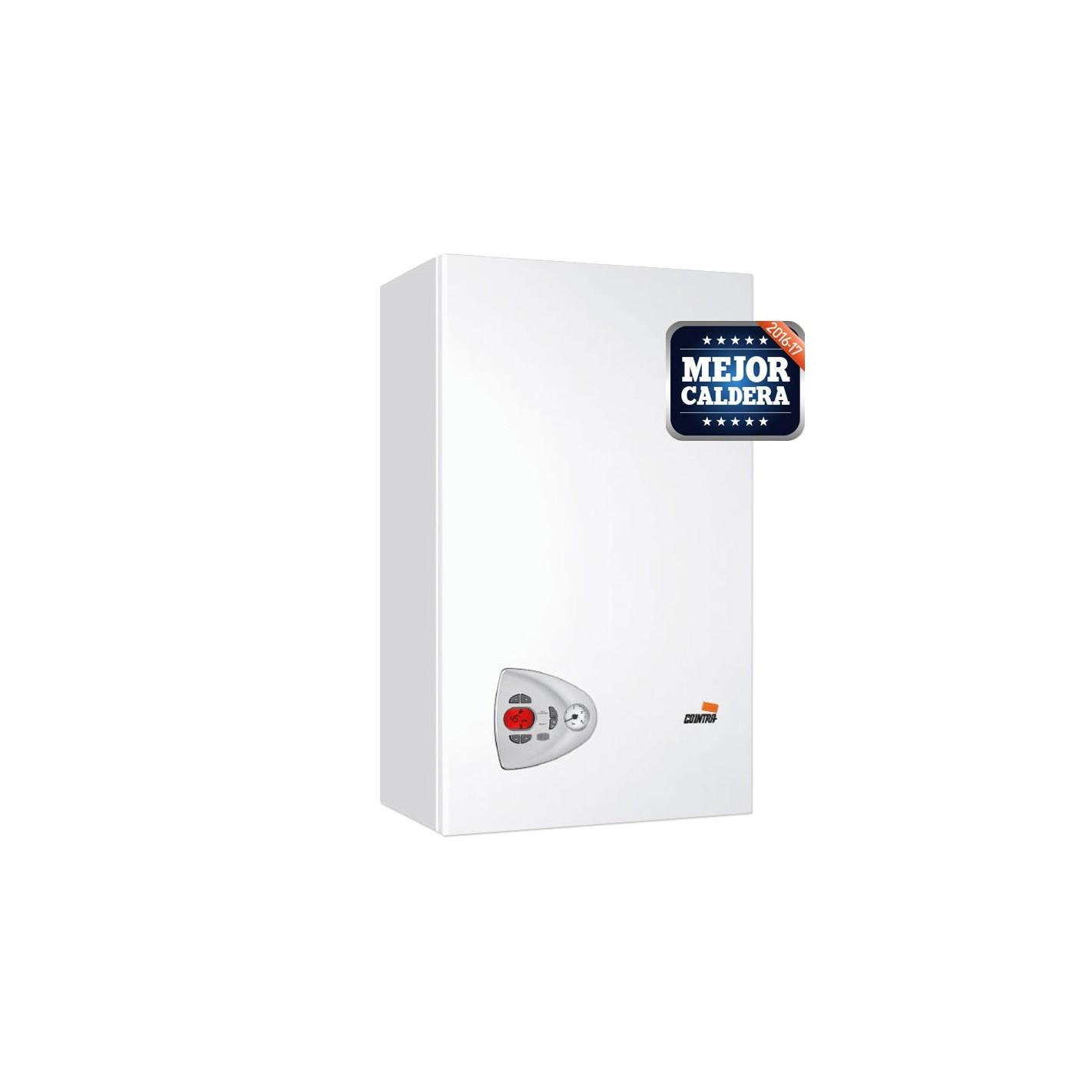 Caldera cointra superlative condens 25 compra online - Cual es la mejor caldera de condensacion ...
