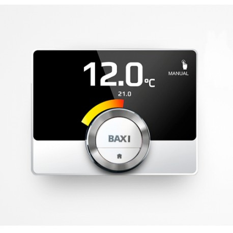 Termostato Baxi TXM 10C Heat Connect wifi