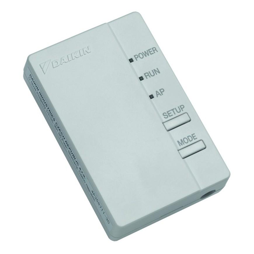 Controlador wifi para Daikin BRP069B42
