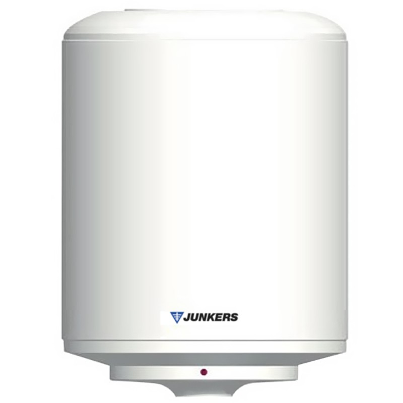 Termo el ctrico junkers elacell 100l vertical compra online for Termo electrico junkers 100 litros