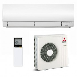 MITSUBISHI ELECTRIC 1X1 MSZ-FH50VE