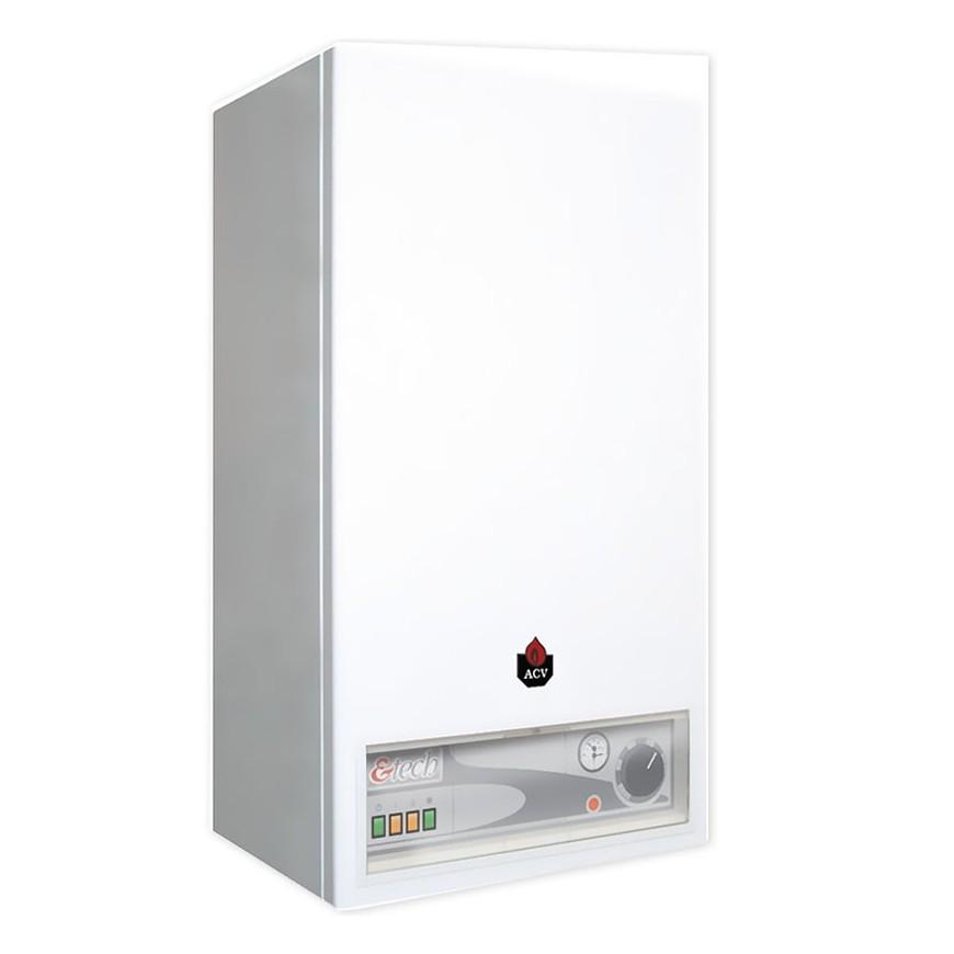 Caldera eléctrica ACV E-TECH W09 MONOF.