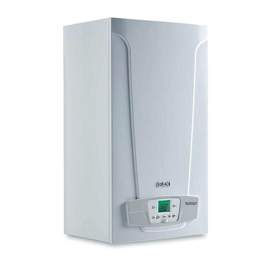 BaxiRoca Platinum Compact 24/24 F Eco