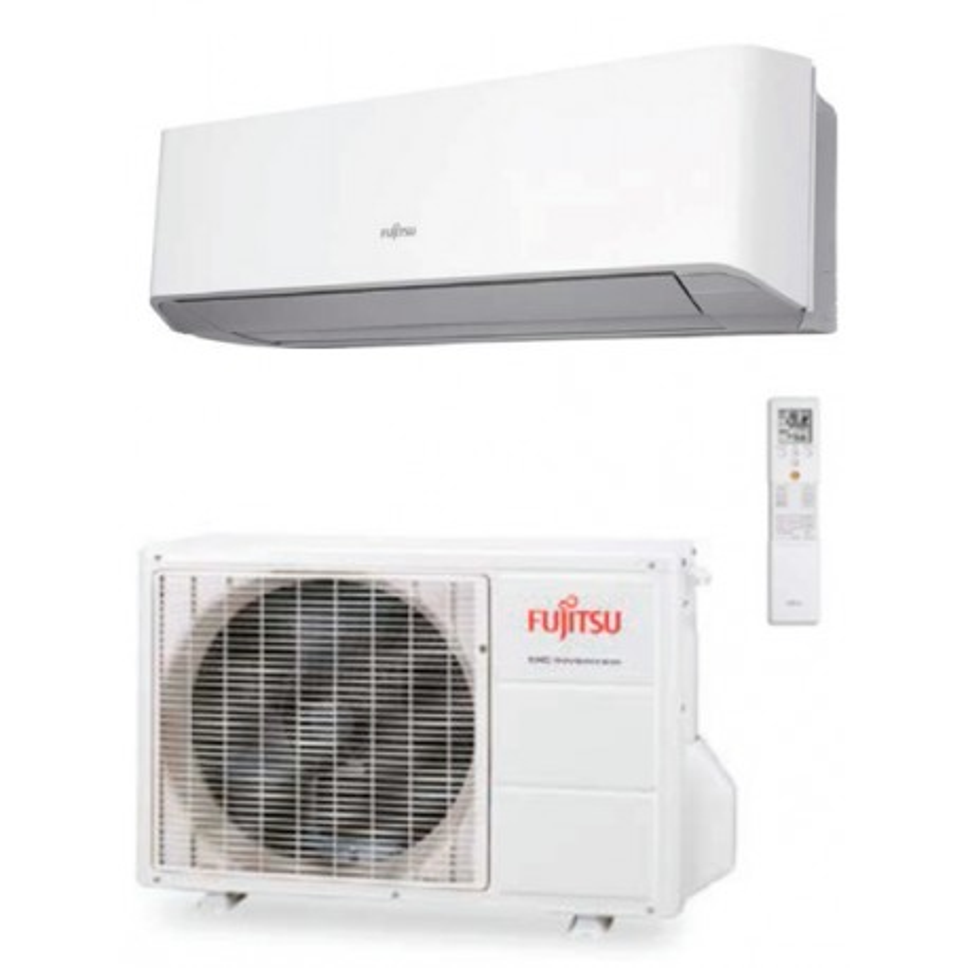 Aire acondicionado Fujitsu ASY 20 Ui-LMC