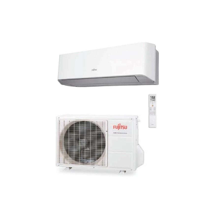 Aire acondicionado Fujitsu ASY 35 Ui-LMC