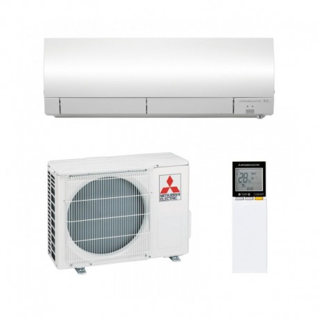 Aire acondicionado MITSUBISHI ELECTRIC MSZ-FH25VE