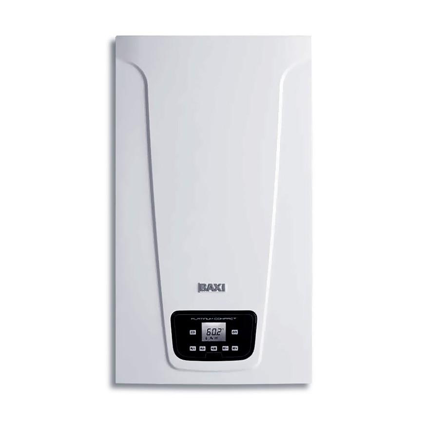 Caldera de gas Baxi Platinum Compact 30/30 F ECO