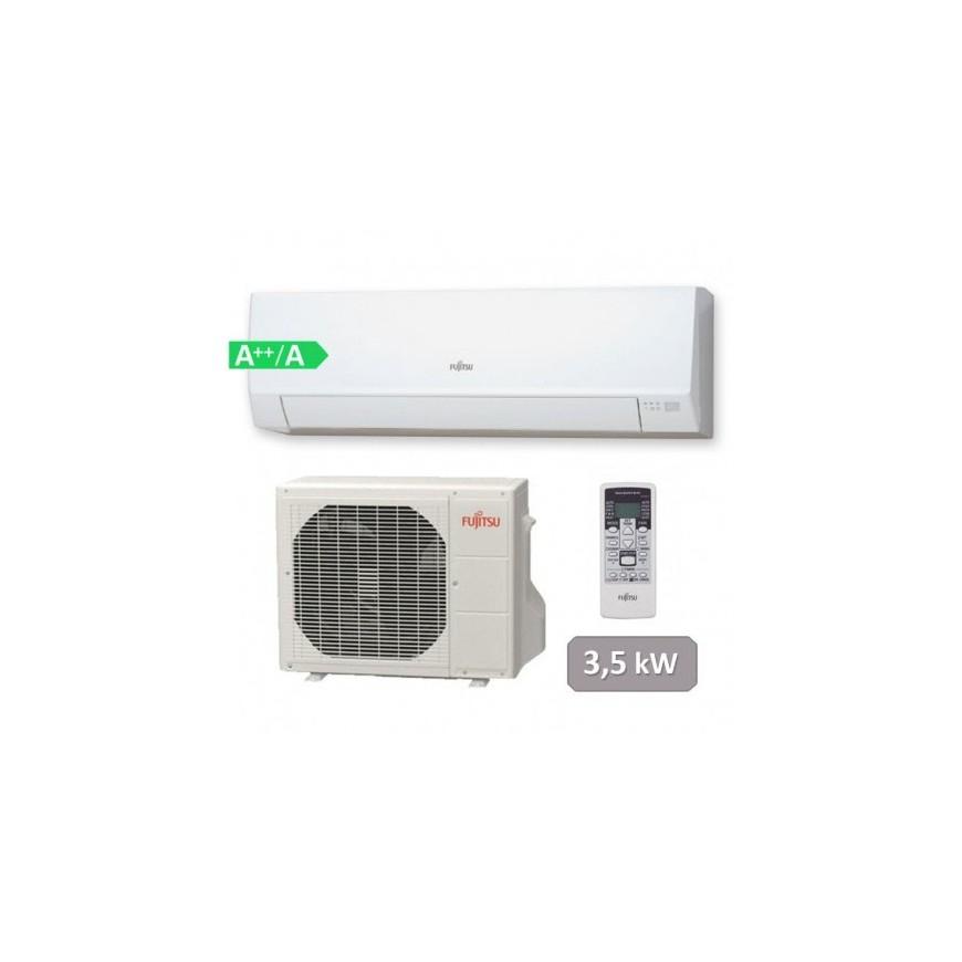 Aire acondicionado Fujitsu ASY 35 UI-LLCE
