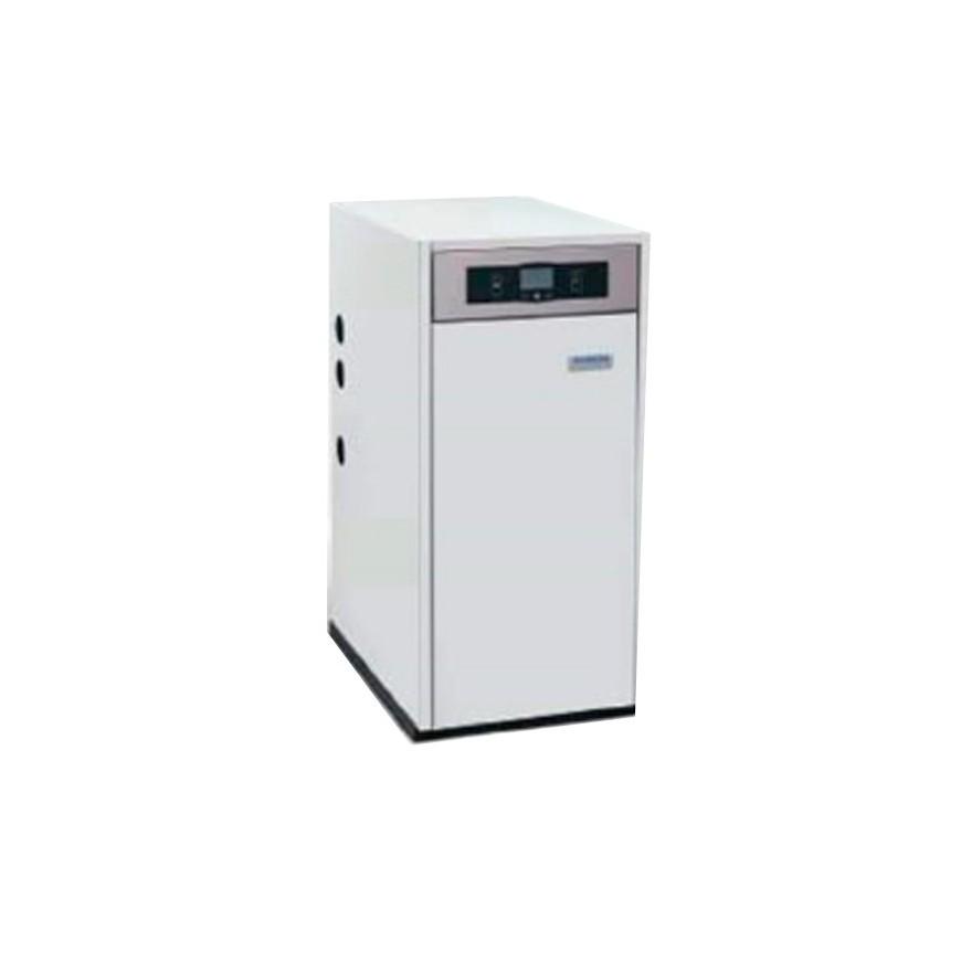 Caldera de gasóleo de condensación Domusa Minny Duo 30