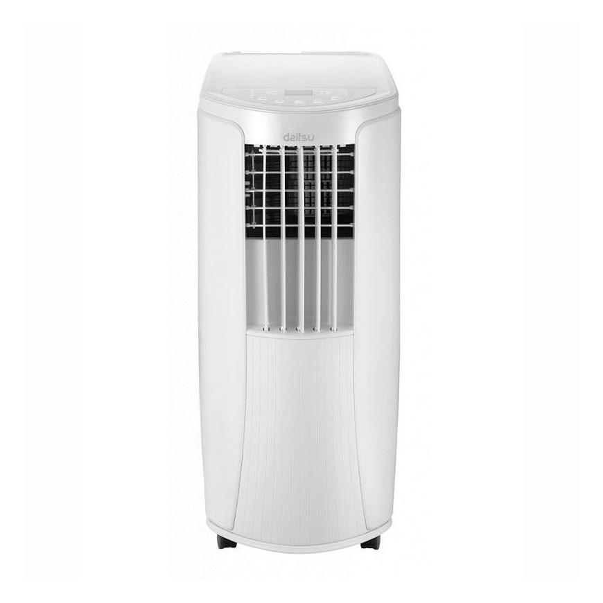 Aire acondicionado portatil Daitsu APD12-CK2