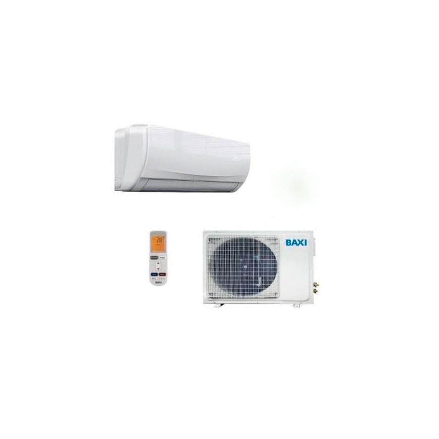 Aire Acondicionado Baxi Anori LSG 50