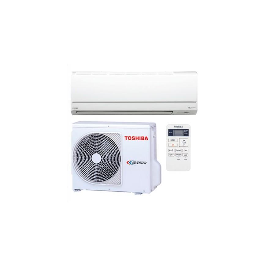 Aire acondicionado Toshiba AVANT 16