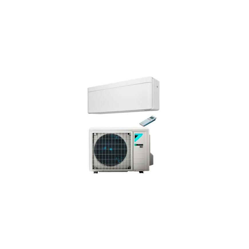Aire acondicionado Daikin TXA25AW/AS Stylish