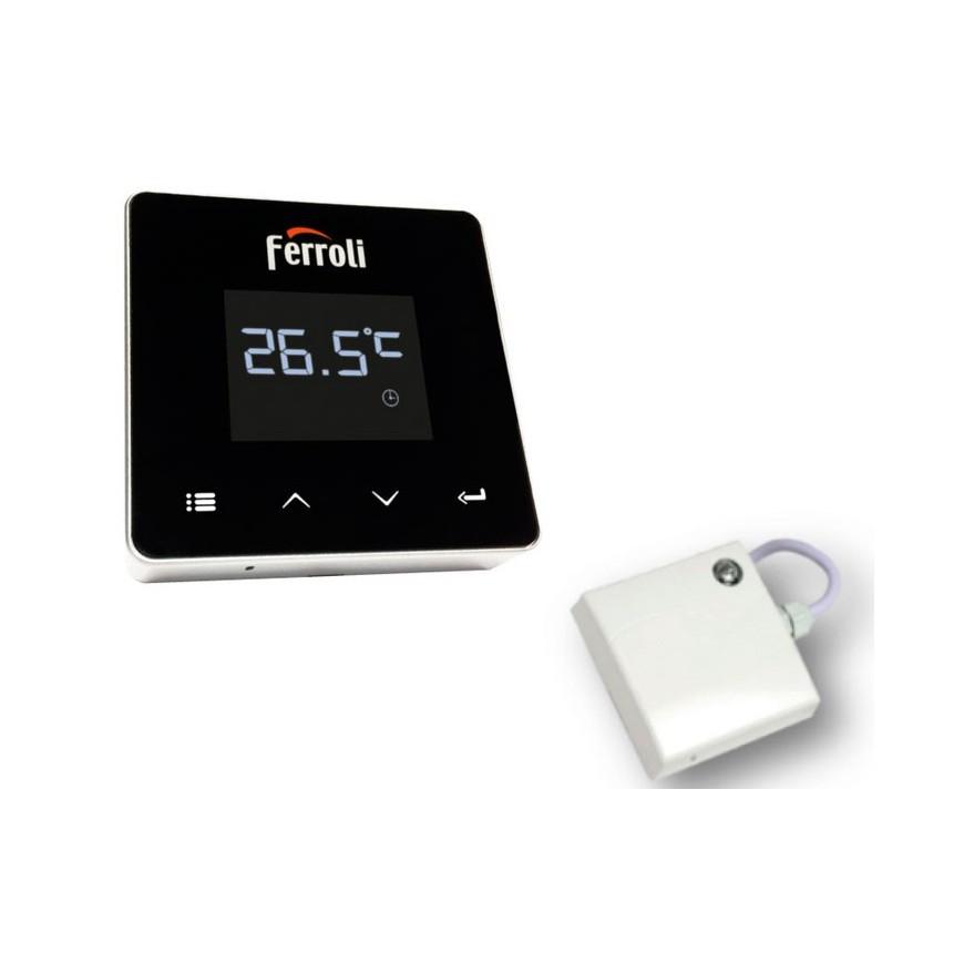 Connect Smart WI-FI Ferroli