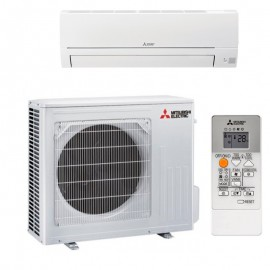 Aire acondicionado Mitsubishi electric MSZ-HR71VF