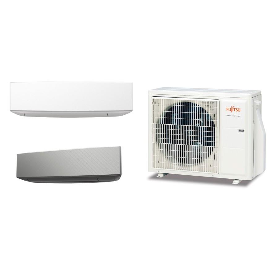 Aire Acondicionado Fujitsu ASY 20K-KE