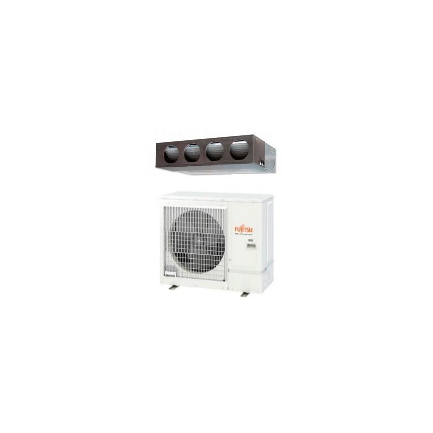 Aire Acondicionado conductos Fujitsu ACY125K-KA