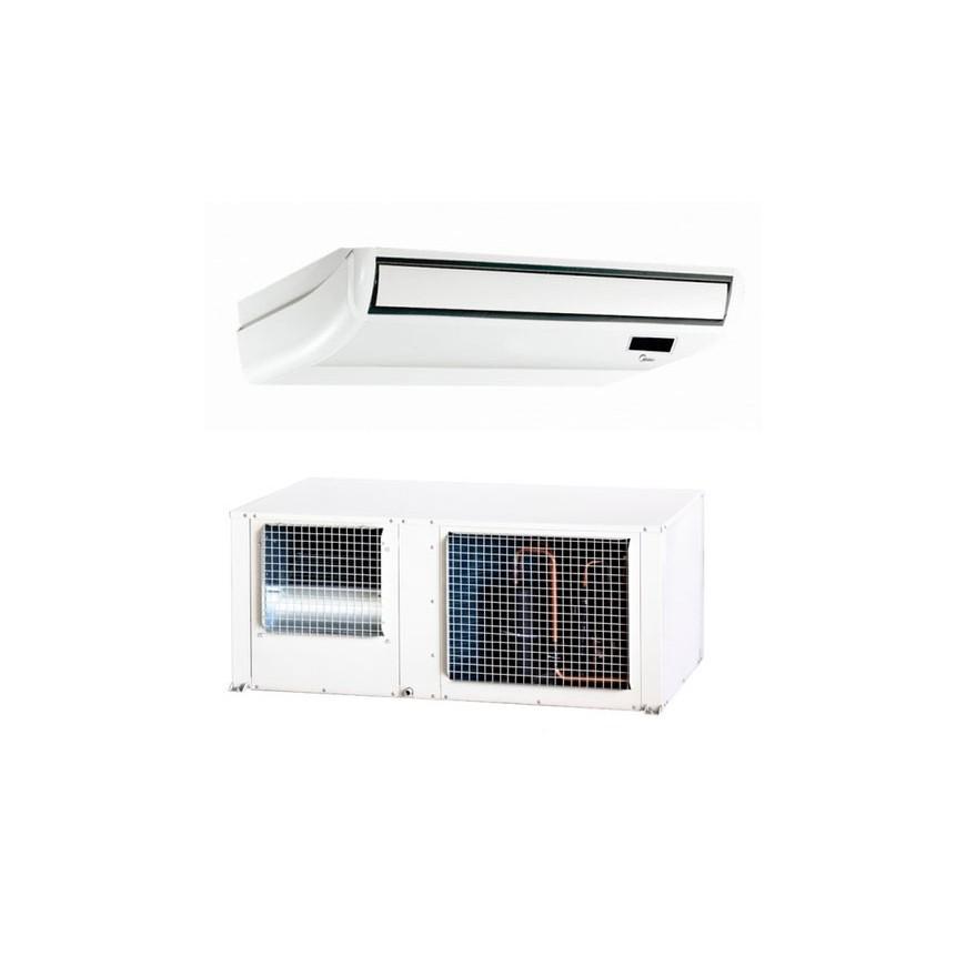 Aire Acondicionado suelo/techo Midea MUEC-140(48)N1R