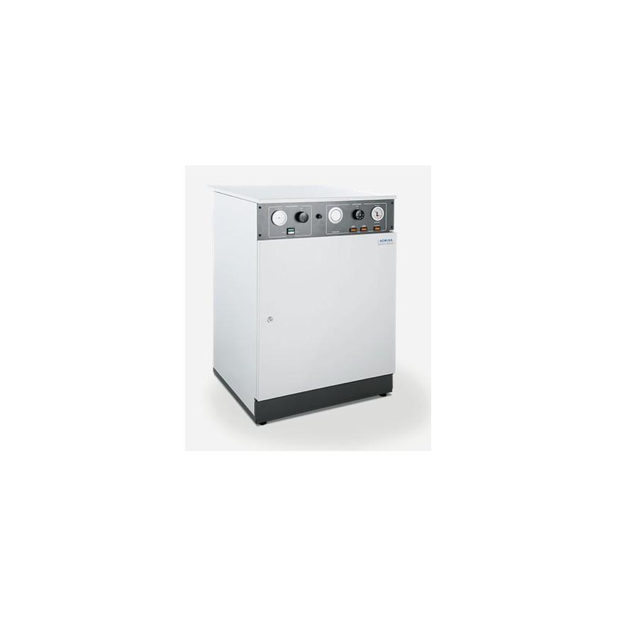 Caldera eléctrica Domusa HDCS 2160 acumulador 80L