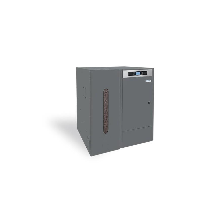 Caldera pellet Domusa Bioclass iC 25 DX