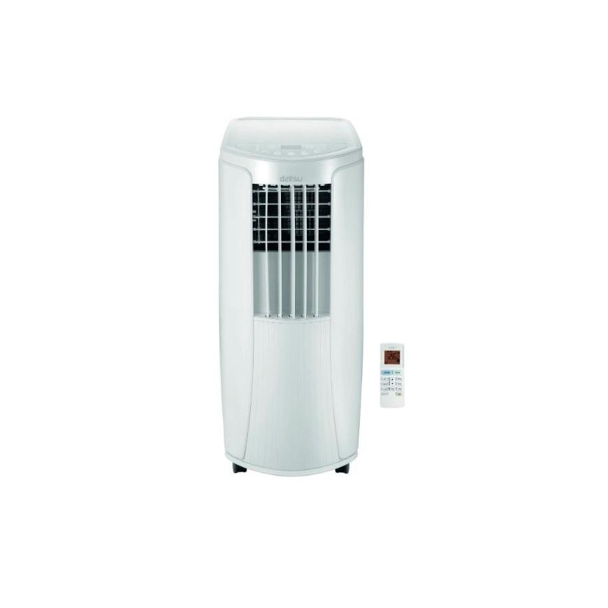 Aire Acondicionado portátil Daitsu APD 09X