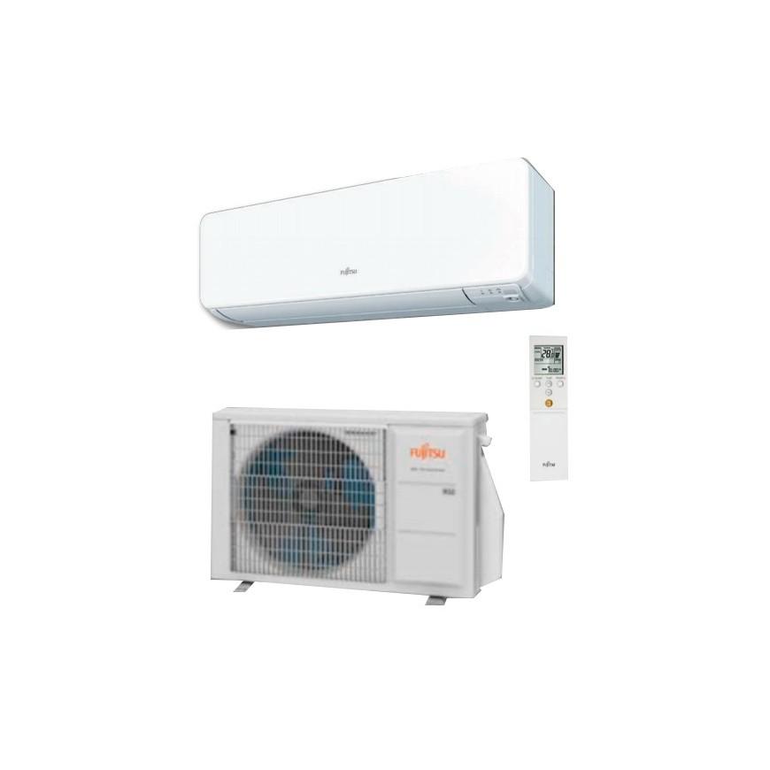 Aire acondicionado Fujitsu ASY 35 UI-KGTB