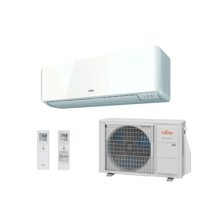 Aire Acondicionado Fujitsu ASY 40 UI-KGTB