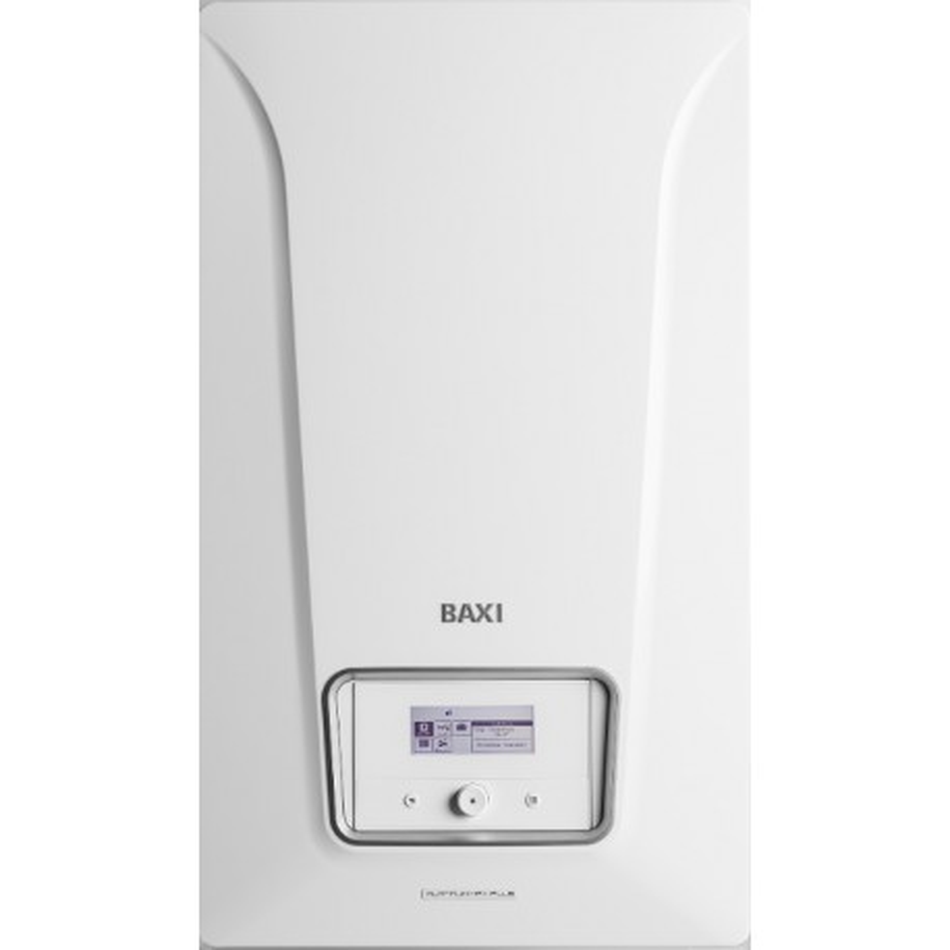 Caldera de gas Baxi Platinum MAX IPLUS 30/30F